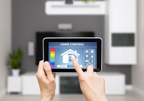 Let Us Set Up Your Home Automation System in New City, NY